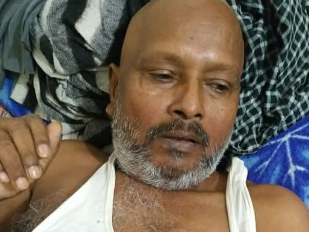 Help Kailash Prasad To Recover From Brain Tumor