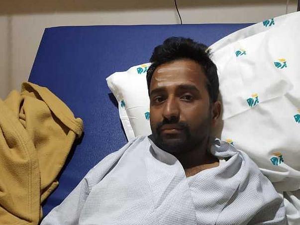 Support Gururaj To Undergo Liver Transplantation