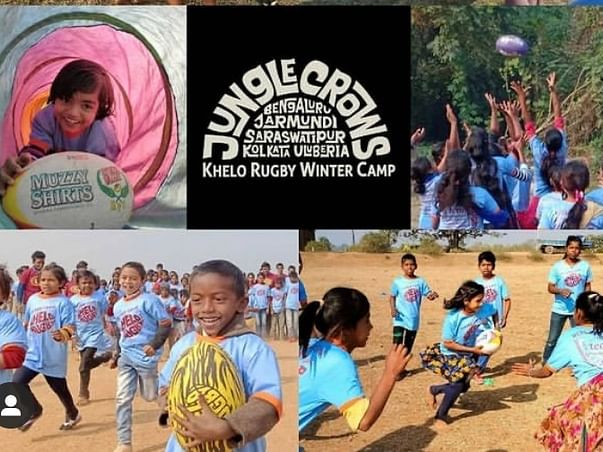 Help The Underprivileged Children in completing their education