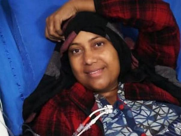 Help Manjusha Beat Multiple Myeloma Cancer