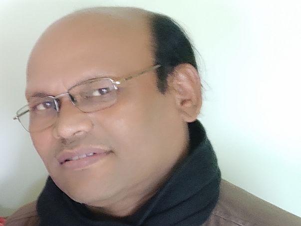 In The Memory Of Ajaya Kumar Nayak