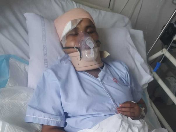 Need quickly help for brain surgery