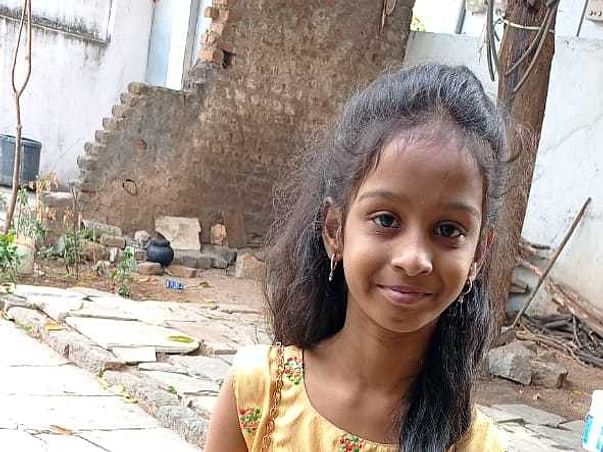 Help Vasavi To Recover From Atrial Septal Defect
