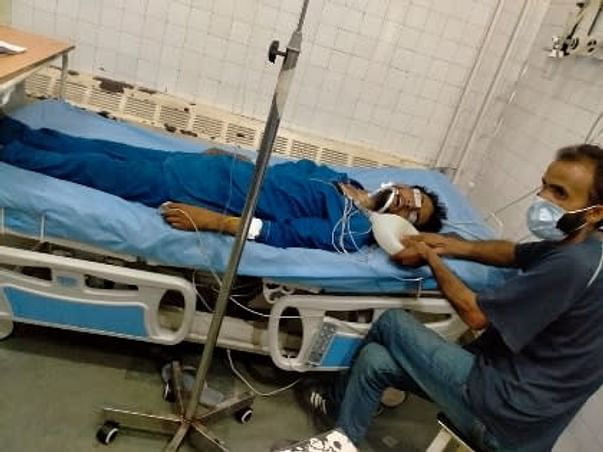 Support Nazir Ahamd Recover From Kidney Failure