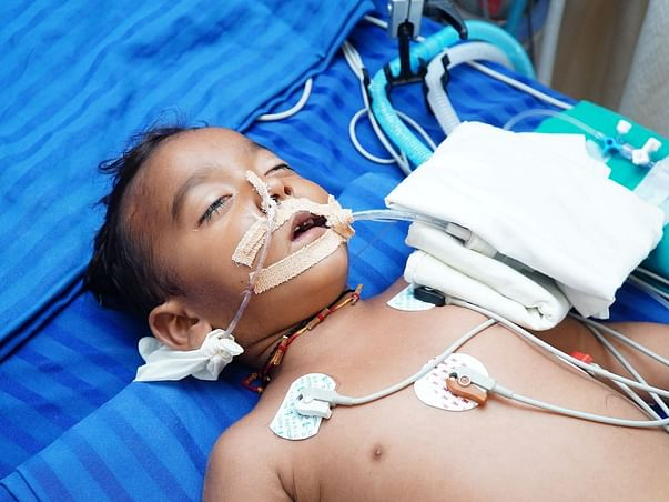 Help my son fight Acute Liver Failure