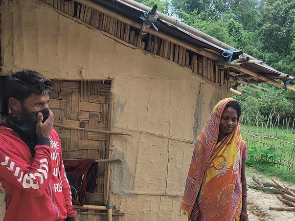 Covid-19 Emergency Help For Barak Valley- Eco Alarmist