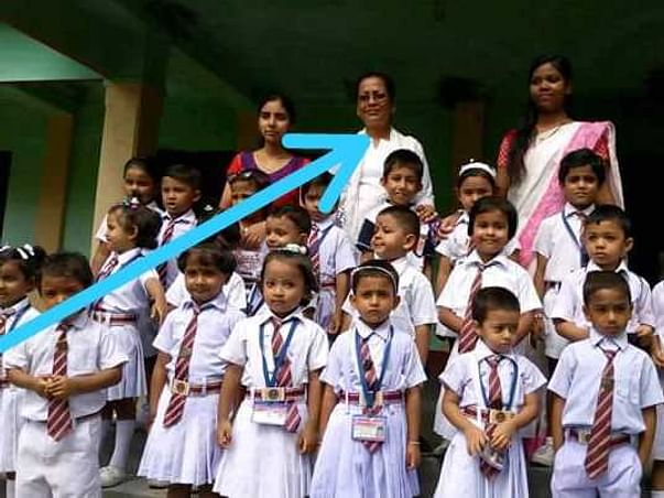 Support Poor Children For Their Education