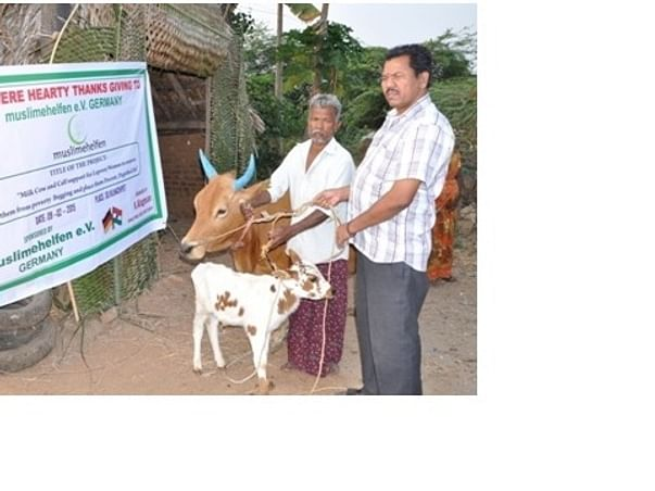 Please Support Leprosy People For Their Livelihood