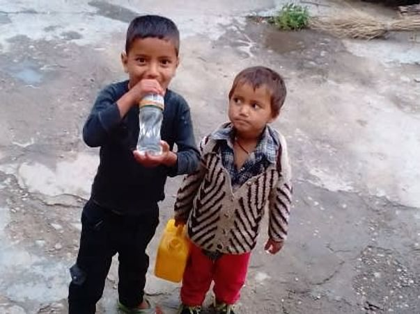 Help For Needy  And Poor People