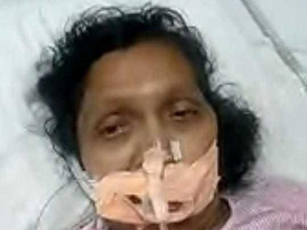 Help Mangal Buva Recover Cervix Cancer