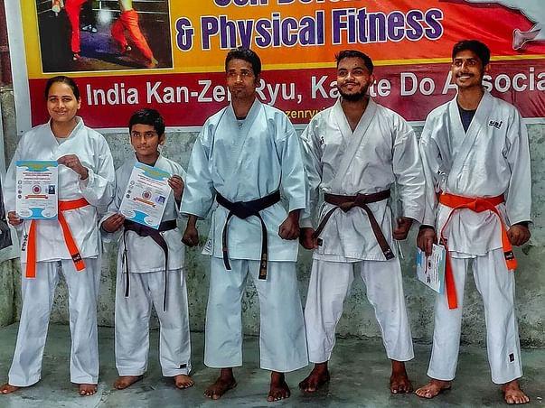 Help Hitesh Fight International