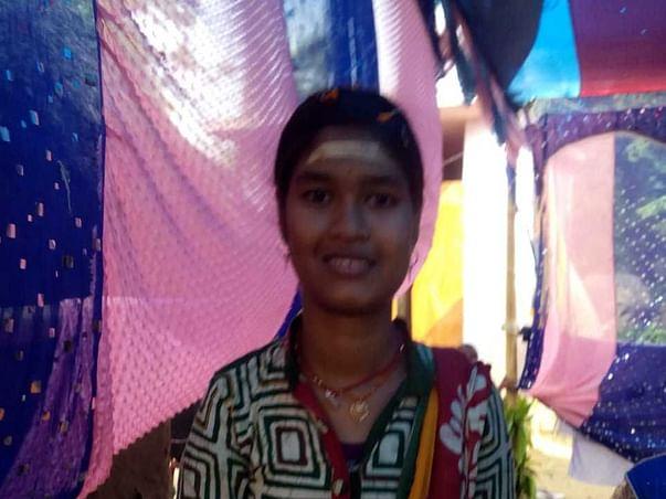 Help Tilottama Sahoo raise funds to fight brain surgery