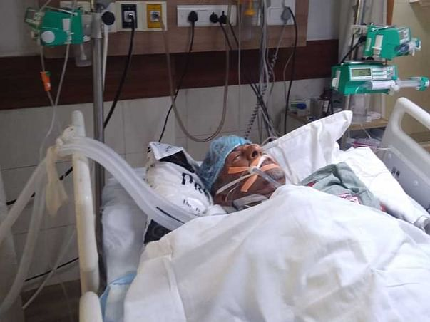 Help  My Father To Recover From Multiple Organ Cancer