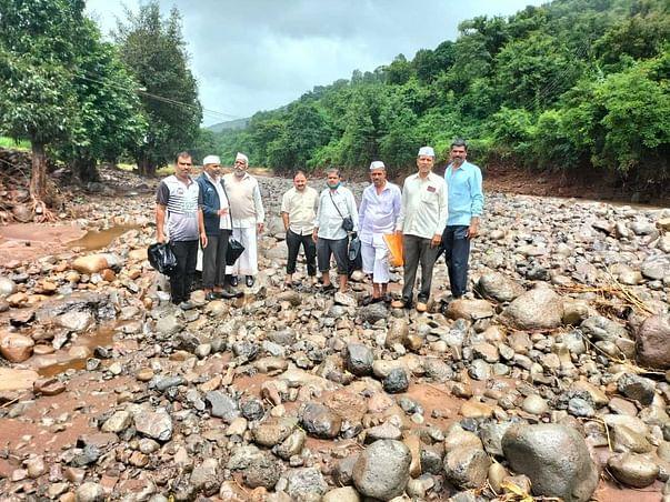 AN APPEAL FOR HELP FLOOD AFFCETED SMALL FARMER