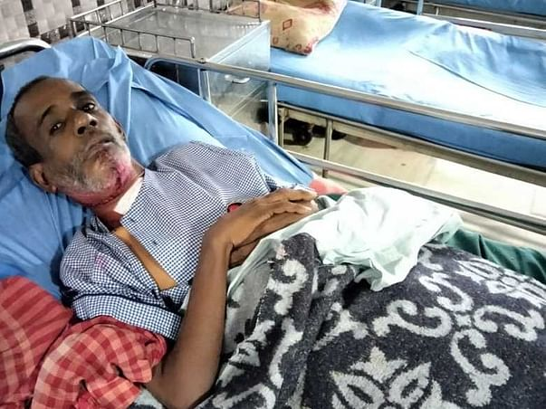 Help For Nanda Gopal Chowdhry (Cancer patient)