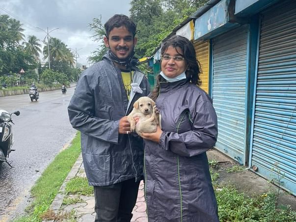 SUPPORT US IN HELPING ANIMALS IN FLOOD AFFECTED AREAS OF MAHARASHTRA