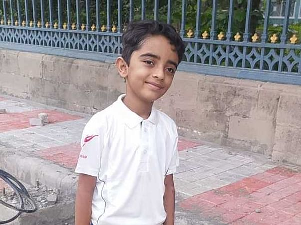 Need Help And Support For  My Friend Nilesh's Son Education