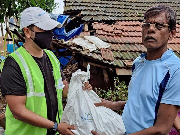 Konkan Flood Relief