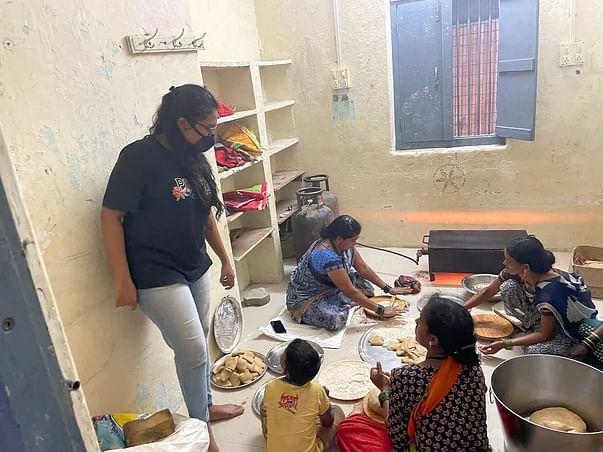 Help Sangli Fight Floods
