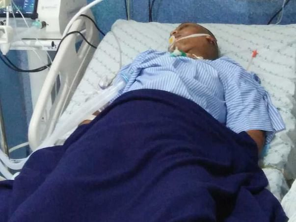 My Son Is Struggling With Head Injury Due To Accident, Help Him