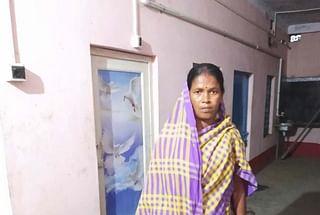 Madhabi Bag