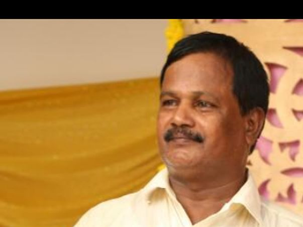 Help My 67-Years-Old Father Pandian Undergo Heart Surgery