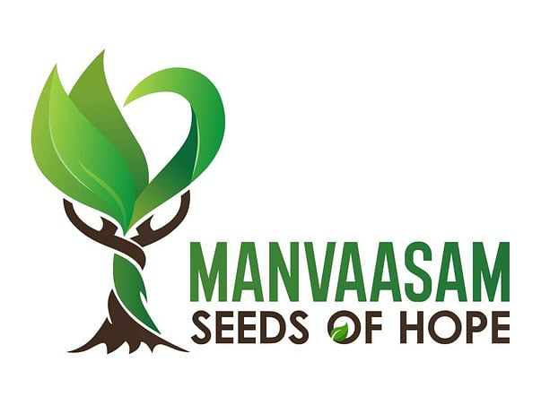 Manvaasam Project Green(1 Lakh Trees Before 2023)