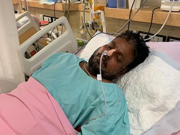 Support Mohammad Rafeeq Khan To Recover From Brain Stroke