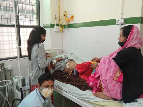 Help My Friend Bhawana Shahi Fight Systemic Lupus Erythematosus