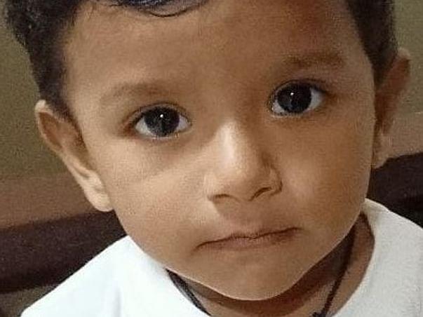 1 year old Divyansh Kshirsagar needs your help fight Bilateral Profound Sensorineural Hearing Loss Requiring Cochlear Implant Surgery