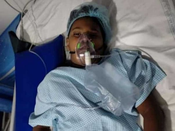 Help Jvitesh To Recover From Blood Cancer