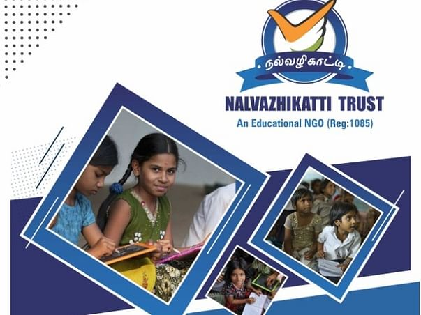 Support Nalvazhikatti to build a Study centre for tribal students