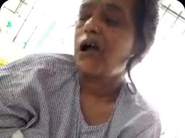 Help My Mother Jagadamba Mishra Recover From Black Fungus