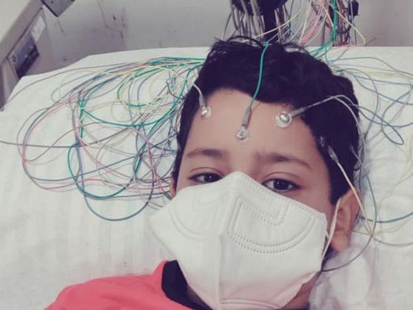 Support Priyan Recover From Adrenoleukodystrophy (Ald)