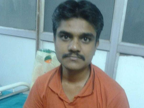 Support Nitin Rajaram Dixit's Family