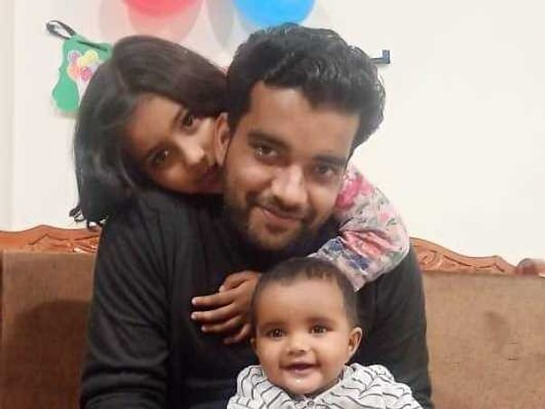 Please Support Late Kapil Sharma's Family