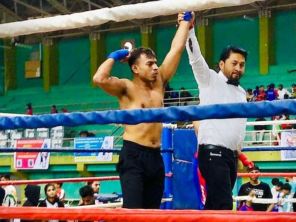 Support Suraj to represent INDIA, World Kickboxing Championship EGYPT
