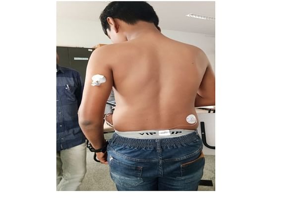 Support Shrtuvidh R Gowda Recover From Type 1 Diabetic