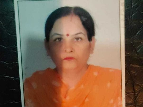 Support Kamla Sharma To Recover  From The State of Multi-organ Failure