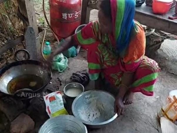 Help For Rashmitas Daughters Food And Education