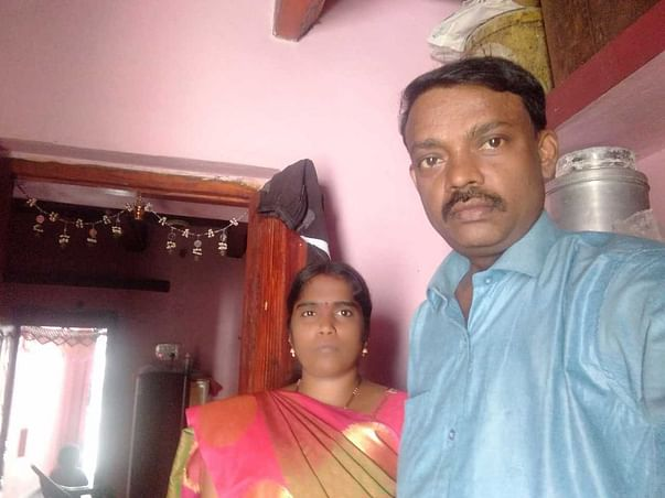 Support Sharanappa Recover From Kidney Failure