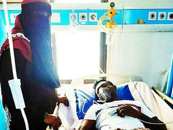 Help Shaik Irfan To Fight With Guillain - Barre Syndrome (GBS)