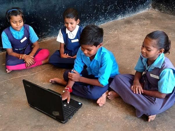 Sponsor eZeePC  Computer for Govt Students