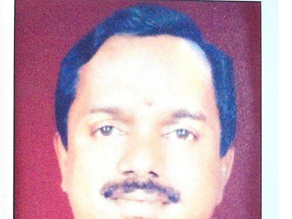 Support Radhakrishnan To Get A Liver Transplant.