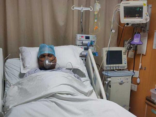 Help My Friend To Undergo Liver Transplantation