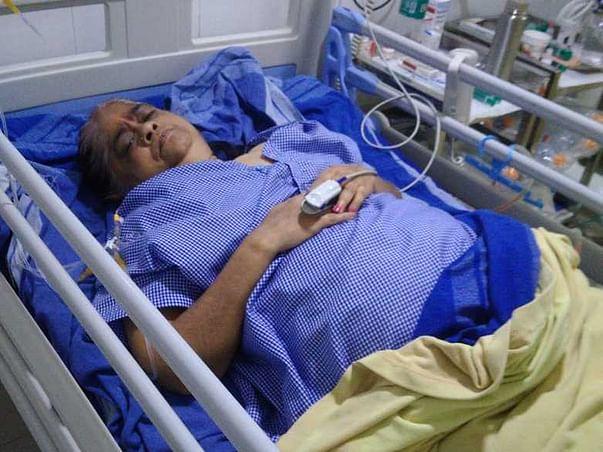Support My Mother To Undergo Nephrectomy