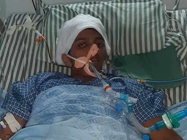14 Years Old Yash Ashok Shinde Needs Your Help Recover From Pancreatitis