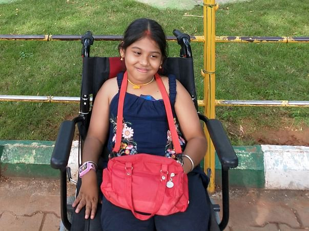Help My Daughter Recover From Cerebral Palsy