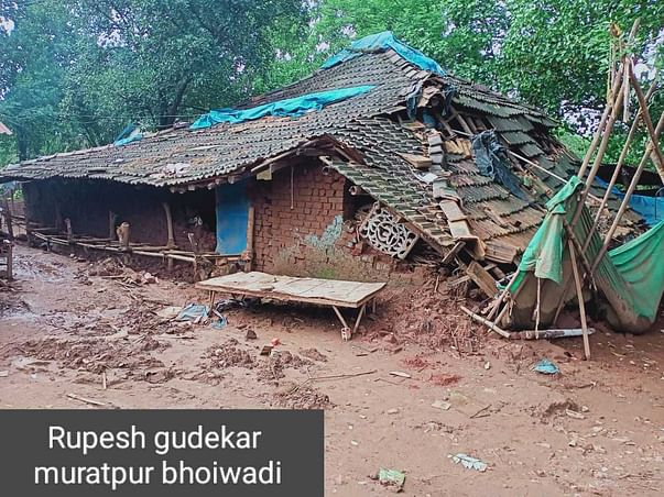 Support For Chiplun Rehabilitation