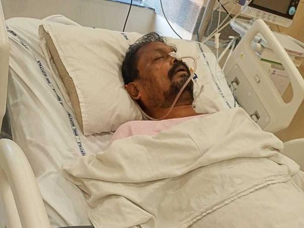 Offer A Helping Hand To Support Amrit Kumar Pattnaik